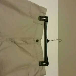 Riders by Lee Shorts - 3 for 30$ Khaki Bermuda Riders by Lee Shorts